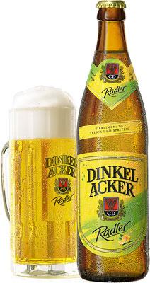Radler Bier Englisch